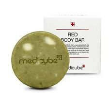 Medicube Red Body Bar for individuals with body skin concerns Korean Cosmetics