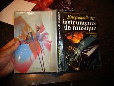 Encyclopédie des Instruments de Musique :Orgue de Barbarie Vent Cuivre Sonnaille