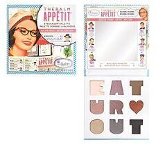 theBalm Balm Appetit Eyeshadow Palette 13.5g Womens Make up