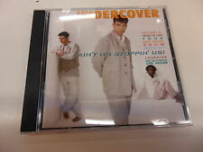 CD  Undercover -  Ain't No Stoppin' Us