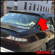 SpoilerKing #380R Rear Window Roof Spoiler (Fits: Honda Accord 1998-2002 4dr)