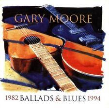 Gary Moore Ballads & Blues 1982-1994 CD NEW SEALED