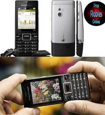 Sony Ericsson ELM J10i2 Black (Simlock Frei) UMTS aGPS Bluetooth WiFi 5MP GUT