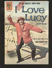 I Love Lucy Comics # 33 Fine Cond.