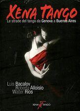 Xena Tango - Le Strade Del Tango Da Genova A Buenos Aires - Luis Bacalov CD CNI