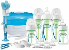 Dr. Brown's Bottle and Steriliser Gift Set