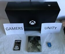 Xbox One X 1TB Project Scorpio Limited Edition Console & MORE! - UK NEW SEALED!