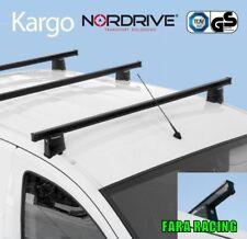 Kit Completo 3 Barre Portatutto 'Kargo' CITROEN Jumpy 01/07>03/16