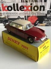 DINKY-TOYS 530 DS 19 CITROEN 1.43 TBE