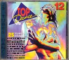 Compilation - Top Dance 12 - CD - 1994 - Eurodance Arcade France