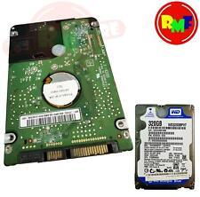 "WESTERN DIGITAL WD WD3200BPVT 22ZESTO 320 GB 2.5"" SATA HD HARD DISK DRIVE HDD"