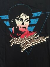Michael Jackson Thriller Official T-shirt Bravado 2010 New Tags Size S Small