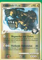 Elevoltek lv.50 - KP90 - 4/147 - Stern Holo Karte - Pokemon Ultimative Sieger