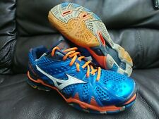 Mizuno Wave Tornado 9 Badminton Volleyball Shoes Indoor Trainers size UK 7.5