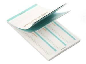 ImpressArt Bracelet Stamping Guides 36 Sticker book.