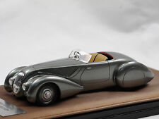 GLM MODELS Bentley 4.25 L Roadster by Chalmers and gathings 1/43