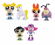THE POWER PUFF GIRLS 2 FIGURE PACK - BUTTERCUP & DONNY THE UNICORN