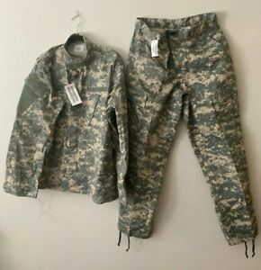 COAT / TROUSERS ~ US ARMY OCP Combat Uniform ~ BRAND NEW WITH TAGS ! ! !