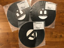 New ListingThrice - Alchemy Index *Test Press* vinyl (Water disc 2 missing) Rare !
