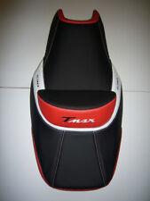 Set de revêtement de selle Tmax 530 Housse de siège tricolore pour YAMAHA T MAX 2012-2016