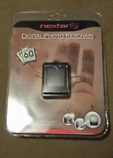 NEXTAR 1.5-Inch Digital Key Chain Photo Viewer New
