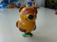 Kinder Surprise LANDRIN Russian series Winnie the Pooh egg toys 2007 rare