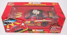 1999 RC 1:24 Bill Elliott #94 McDonald's Drive Thru Ford Taurus - Issue 17
