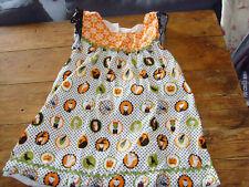 Vguc Matilda Jane Platinum girls tween 14 Halloween top shirt flutter sleeve