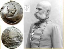 AUSTRIA (Francesco Giuseppe I) MEDAL