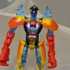 Silverbolt 100% Complete Basic Beast Machines Transformers