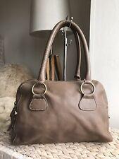 Boden genuine leather medium slouchy handbag bag