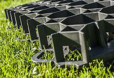 3sqm Plasgrid Grass & Gravel Permeable Paving Grid - Driveways Patios Car Parks