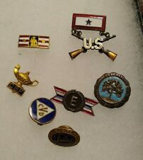 Ww2 Us Home front & Misc Pins 7