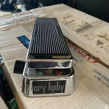 Cry Baby Wah Pedal 535