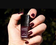 Vernis Chanel 18 Rouge Noir