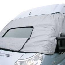 Mercedes Sprinter 2006 > Motorhome Exterior External Window Thermal Blinds Van