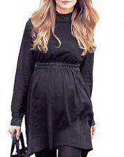 Tunic, Kaftan Long Sleeve Plus Size Maternity Tops & Shirts