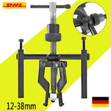 3-Arm Innenabzieher Innenlager Abzieher Innenauszieher 12-38mm Radlager STARKE D
