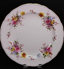 "Royal Crown Derby 9875 Round Serving Platter 12"" Wide"