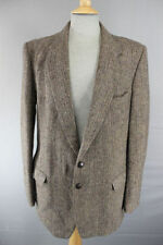 Marks and Spencer Tweed Collared Coats & Jackets for Men