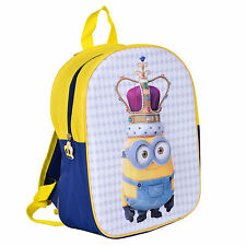 Disney Backpack Synthetic Bags for Boys