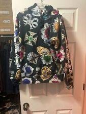 supreme hoodie Medium FW18 100% Authentic