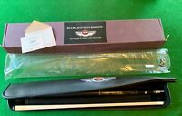 Harley Davidson 100th Anniversary Pool Cue - #100 of only 150 with COA Rarest!
