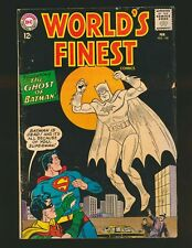 World's Finest Comics # 139 G/VG Cond.