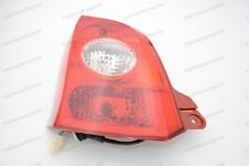 1Pcs Left Side Taillamp Tail Light Rear Lamp Assembly for Suzuki Alto 2009