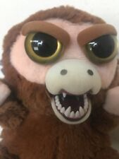USED Feisty Pets Grandmaster Funk Monkey - FREE SHIPPING