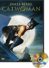 DVD : CATWOMAN - DC Comics - Halle Berry