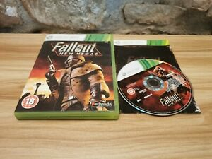 Fallout: New Vegas For Microsoft Xbox 360 Complete - See Offer!