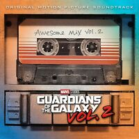 OST/GUARDIANS OF THE GALAXY: AWESOME MIX VOL.2  VINYL LP NEU