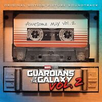OST/GUARDIANS OF THE GALAXY: AWESOME MIX VOL.2  VINYL LP NEW!